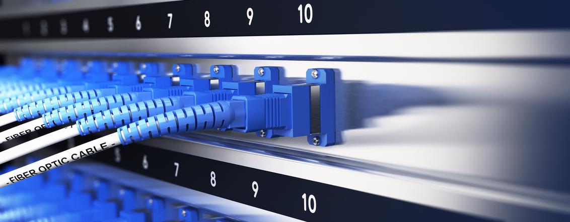 Data Telecommunication Equipment
